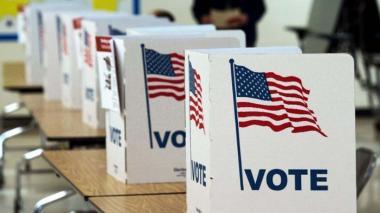 EE.UU vota no solo para elegir nuevo presidente sino para cambiar su rumbo