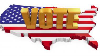 Los estados clave para la jornada electoral
