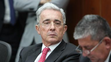 Uribe dice que no hay hechos en los audios de Caya Daza