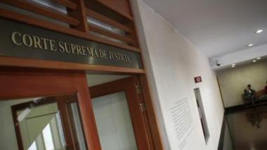 Corte rechaza amenazas contra magistrados de Barranquilla