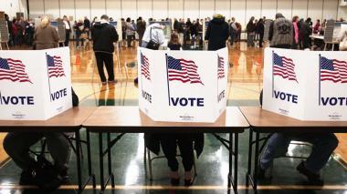 Polarización marca el clima electoral