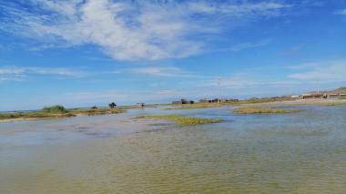 Emergencias en la Alta Guajira por lluvias