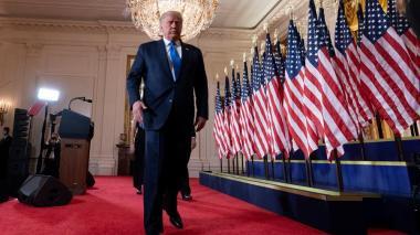 Las seis demandas de la campaña de Trump contra las elecciones
