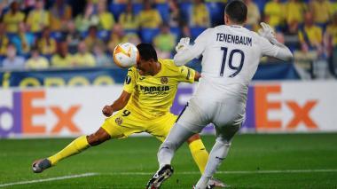 En video | Festín de Carlos Bacca con el Villarreal en la Liga de Europa
