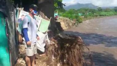 Declaran alerta amarilla en los 25 municipios del Cesar