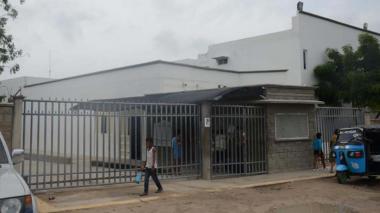 Sicarios asesinan al 'Papo' en Soledad