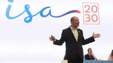 Ingresos de ISA sumaron $2,4 billones en el tercer trimestre