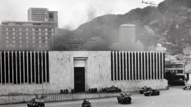 """""""Los 'falsos positivos' en Colombia empezaron en el Palacio de Justicia"""""""