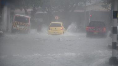 Ideam asegura que la segunda temporada de lluvias de este año va hasta mediados de diciembre.