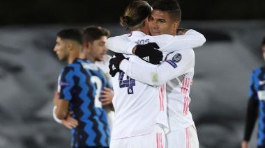 Casemiro y Hazard aumentan a cuatro los contagiados por Covid en el Madrid