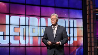 Fallece Alex Trebek, legendario presentador de Jeopardy en EE.UU.