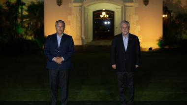 Chile pasará a Colombia presidencia de Alianza Pacífico y Prosur en diciembre