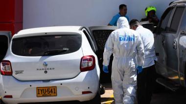 El rastro del capo del crimen 'Willy' Melean en la Costa