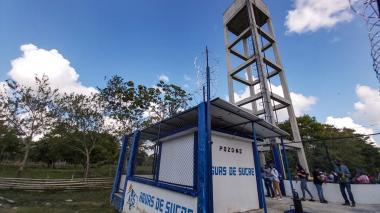 Entran en operación dos acueductos a base de energía solar en la Mojana