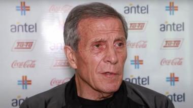 """En video   """"El calor siempre ha sido un gran problema para nosotros"""": Tabárez"""