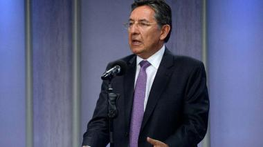JEP fue hostil ante la extradición de Santrich: exfiscal Martínez
