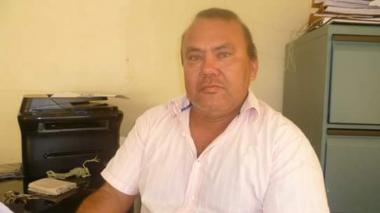 Fallece el primer alcalde por elección popular de Sucre-Sucre