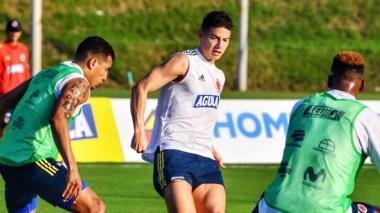 Los jugadores de la Selección Colombia no se referirán al caso de Villa