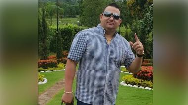 Bernardino Melean Frontado, alias Willy Melean.