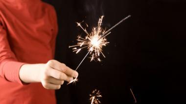 Las autoridades buscan evitar el uso de pólvora este fin de año.