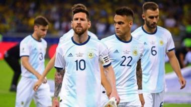 La albiceleste se enfrentará con la selección de Paraguay hoy a las 07:00 p.m., hora colombiana.