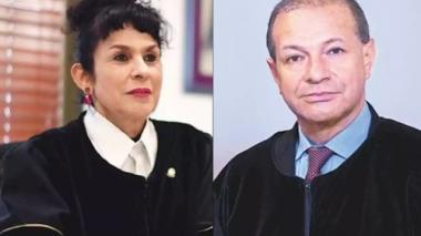 Fiscalía abre pesquisa a magistrados de la Judicatura atornillados
