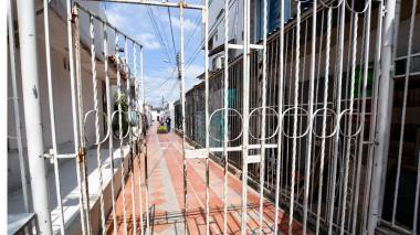 Reportan nuevos casos de rejas en vía pública de Soledad