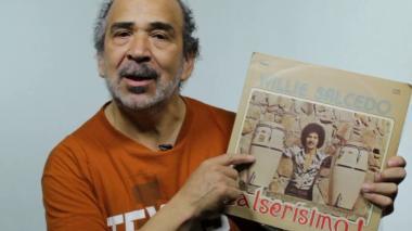 El percusionista Willie Salcedo muere por la Covid-19