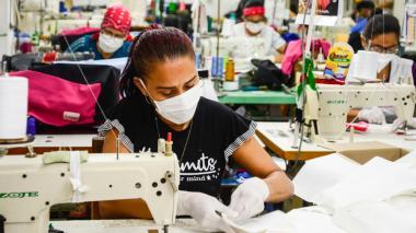 El 95% de afiliados ha reactivado sus labores, dice Acopi