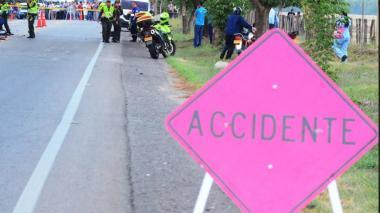 El exceso de velocidad es una de las infracciones más frecuentes en las vías.