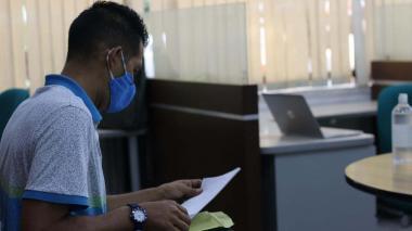 Capacitarán a migrantes venezolanos en Barranquilla para conseguir empleo