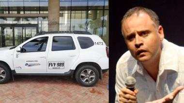 Por robarle el carro, asesinaron al hermano menor del humorista 'Jeringa'