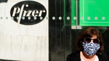 Pfizer niega haber retrasado el anuncio de su vacuna por los comicios en EEUU