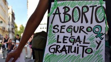 Gobierno Duque se va en contra de despenalizar aborto