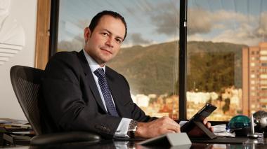 Luis Aurelio Díaz Jiménez es el nuevo presidente del Grupo Oikos