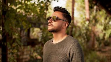 Alex Campos es el primer colombiano en ganar Latin Grammy 2020