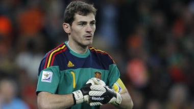 """Casillas: """"Seguiré ligado al fútbol, pero no como entrenador"""""""