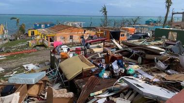 De a poco restablecen servicio de comunicación en San Andrés y Providencia