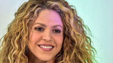 """""""Juntos saldremos adelante"""", Shakira a damnificados en Providencia por Iota"""