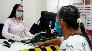 Gobierno inicia octavo pago del programa Ingreso Solidario