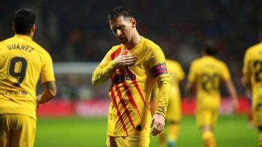 Atlético - Barcelona: prueba de fuego en el Wanda Metropolitano