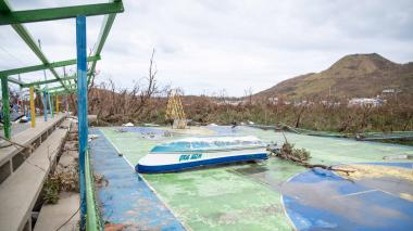 Procuraduría inicia seguimiento a reconstrucción de San Andrés y Providencia