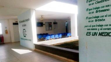 Renuncia masiva en el Hospital de Galeras, Sucre