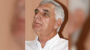 Miguel Ángel Nule Amín, exgobernador de Sucre.
