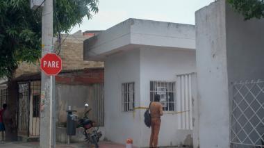 Suspenden al registrador del municipio de Galapa