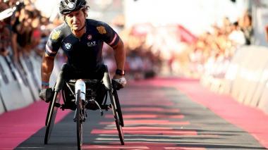 """Zanardi fue trasladado al hospital de Padua en condiciones de """"estabilidad"""""""