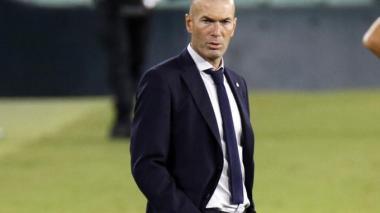"""""""Perdemos dos puntos"""": Zidane tras empate ante el Villarreal"""