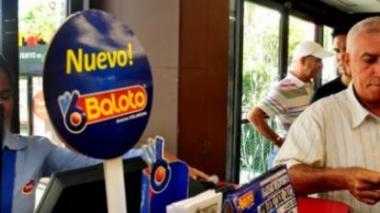 Por segunda vez en el año cayó Baloto