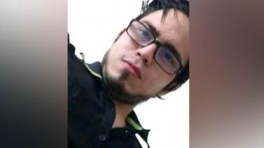 'Leo viajaba a Bucaramanga a ver a su hija: papá de fallecido en accidente de bus