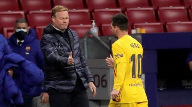 Sin Messi ni de Jong, el Barcelona enfrenta al Dínamo Kiev en 'Champions'